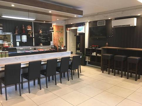 Restaurant Bø