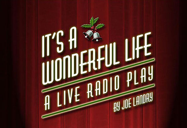 It's a Wonderful Life Radio Play.jpg