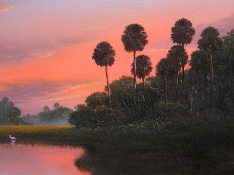 Florida Red Skies.JPG