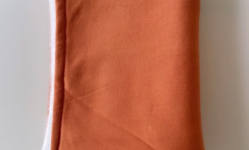 COUVERTURE SPICY CORAL