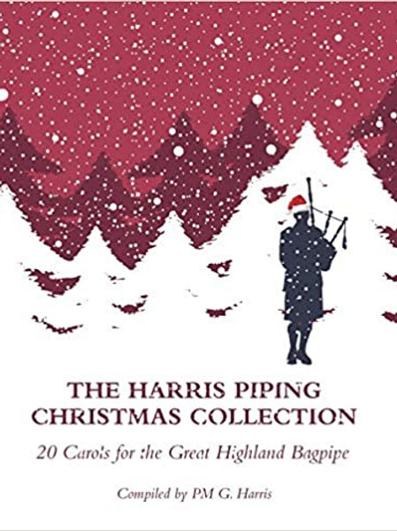 The Harris Piping Christmas Collection