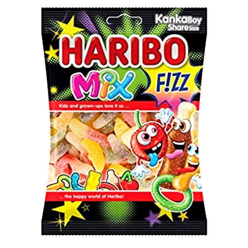 Haribo Fizz Mix