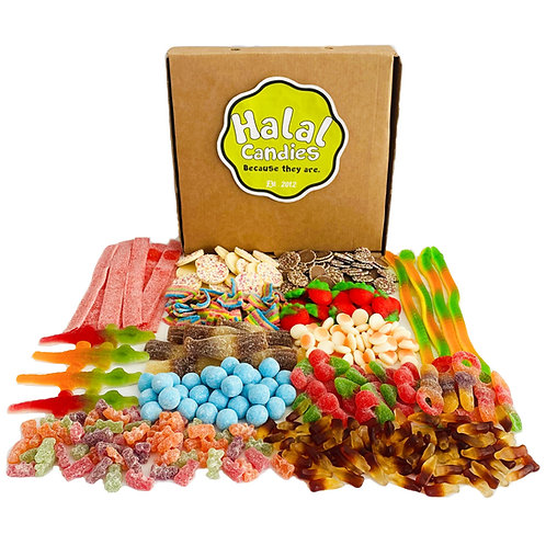 Pick 'N' Mix Hamper