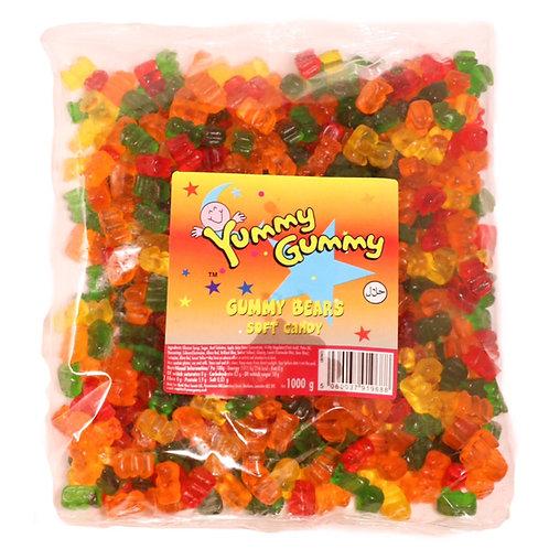 Gummy Bears - [1kg]