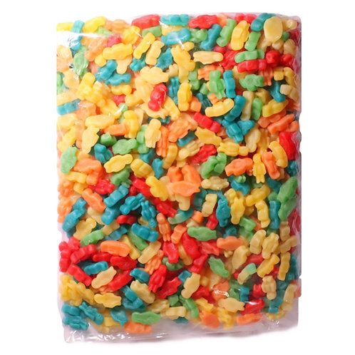 Jelly Babies - [1kg]