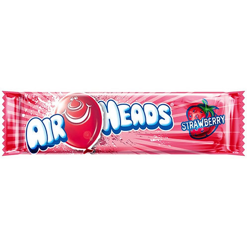 Airheads Strawberry  - [15.6g]