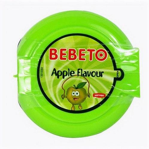 Bebeto Apple Metre Bubblegum