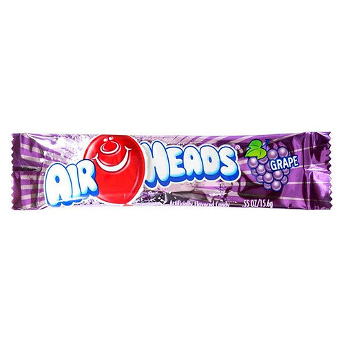 Airheads Grape  - [15.6g]