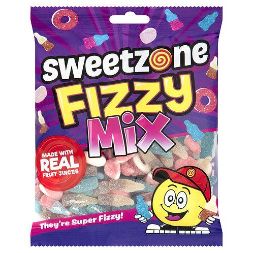 Fizzy Mix - Sweetzone