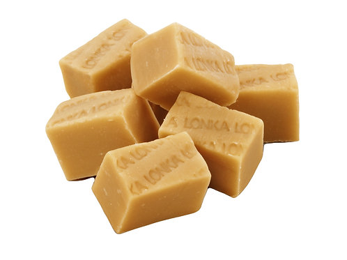 Caramal & Sea Salt Fudge