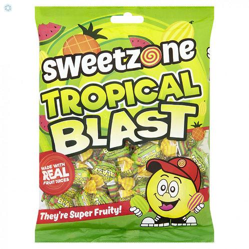 Tropical Blast - Sweetzone