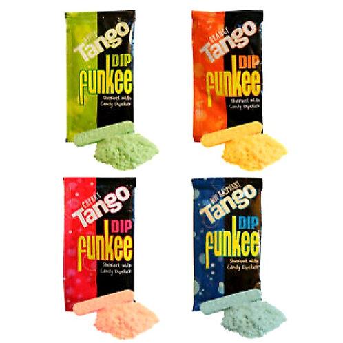 Tango Funkee Dip Sherbet