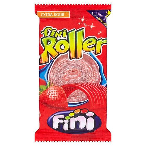 Fini Roller Strawberry