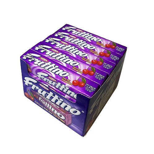 Fruttino Cherry Chews - [20 packs]