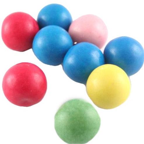 Large Bubblegum Balls