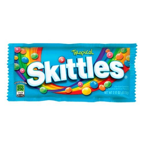 Skittles Tropical - [56g]