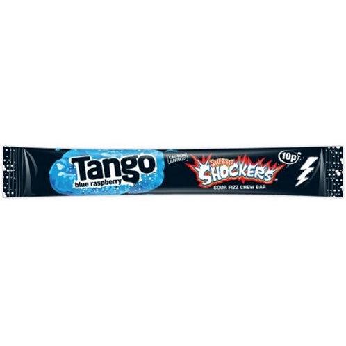 Tango Blue Rapsberry Chew Bar