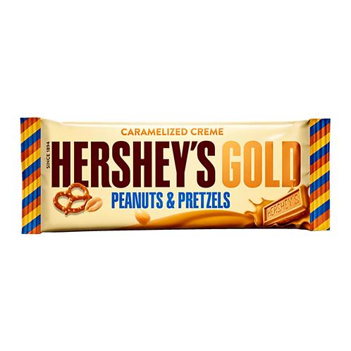 Hershey's Gold - [39g]