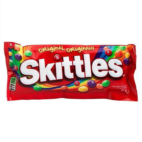 Skittles Original - [61g]