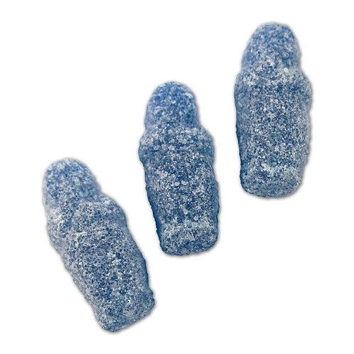 Fizzy Blue Babies