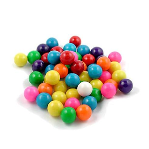 Small Bubblegum Balls