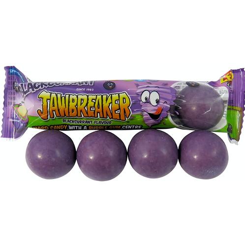 Blackcurrant Jawbreaker