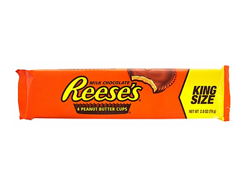 Reese's Milk Chocolate Cups King Size