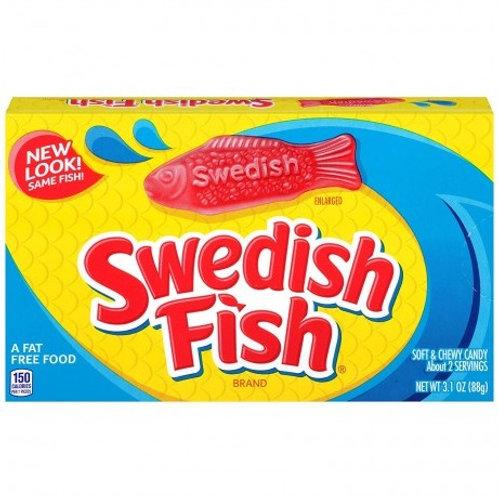 Swedish Fish Box - [88g]