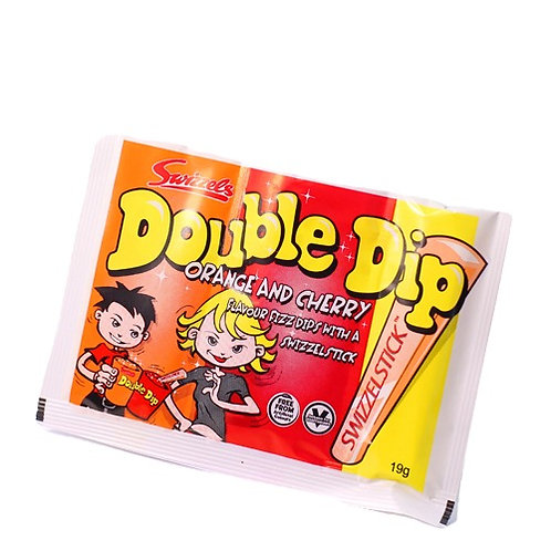 Double Dip