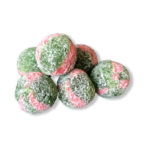 Mega Sour Watermelon