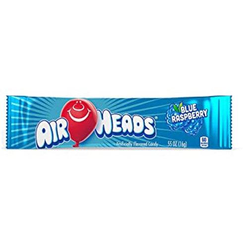 Airheads Blue Raspberry  - [15.6g]