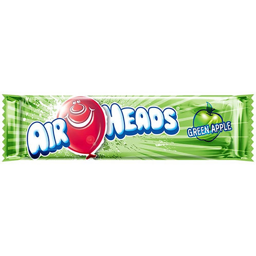 Airheads Green Apple  - [15.6g]