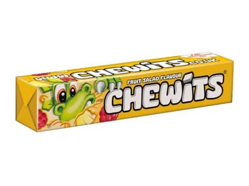 Fruit Salad Chewits