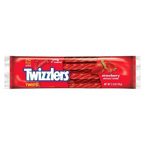 Twizzlers Strawberry Small - [70g]