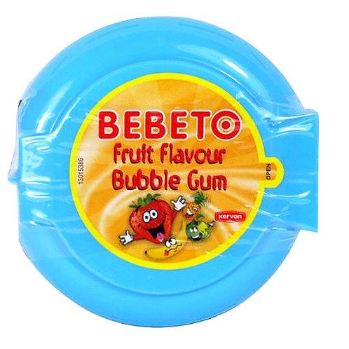Bebeto Tutti Frutti Metre Bubblegum
