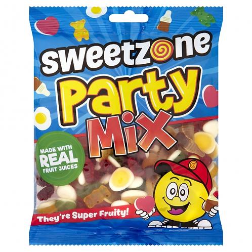 Party Mix - Sweetzone