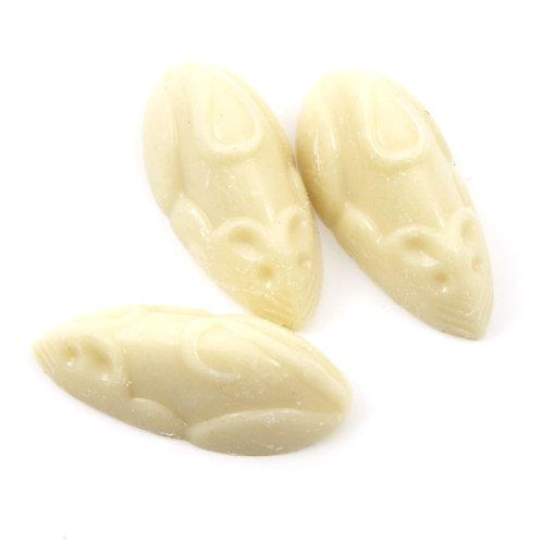 White Chocolate Mice
