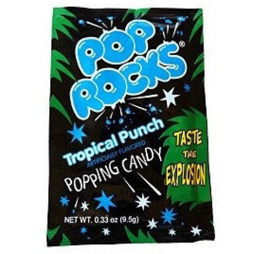 Pop Rocks Tropical Fruit Punch
