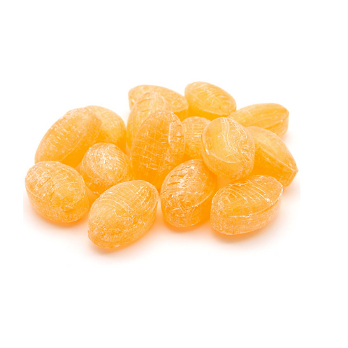 Orange Sherbets