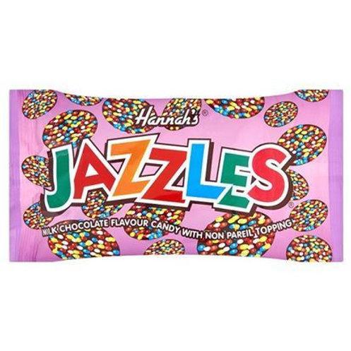 Hannah's Jazzles Chocolate