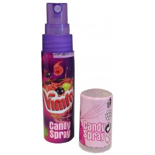 Vimto XXL Candy Spray