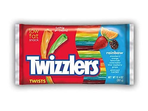Twizzlers Rainbow - [351g]