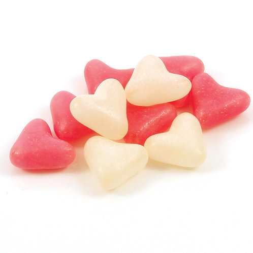 Jelly Love Hearts