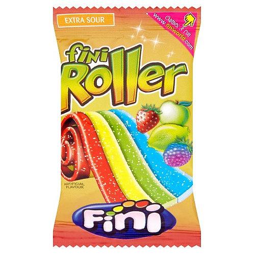 Fini Roller Rainbow