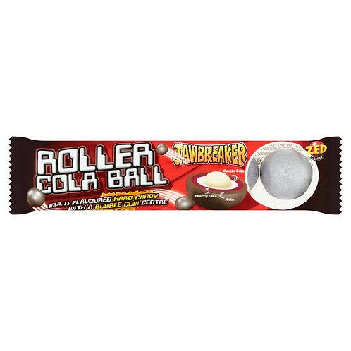 Roller Cola Ball Jawbreaker