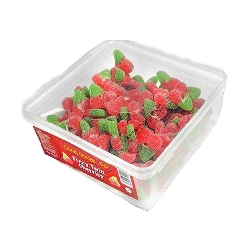 Fizzy Twin Cherries - [120 cherries]
