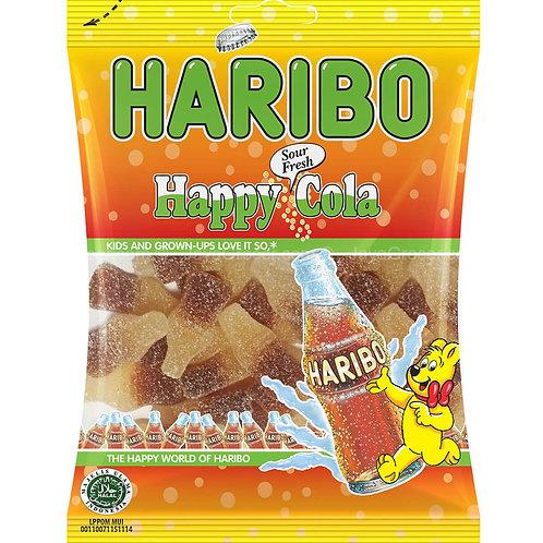 Haribo Happy Sour Cola