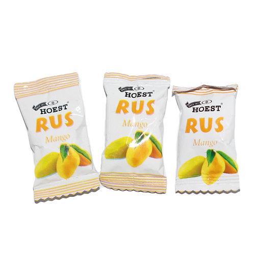 Mango Hard Candy