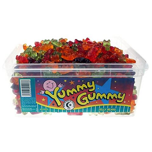 Jelly Bears - [600 bears]