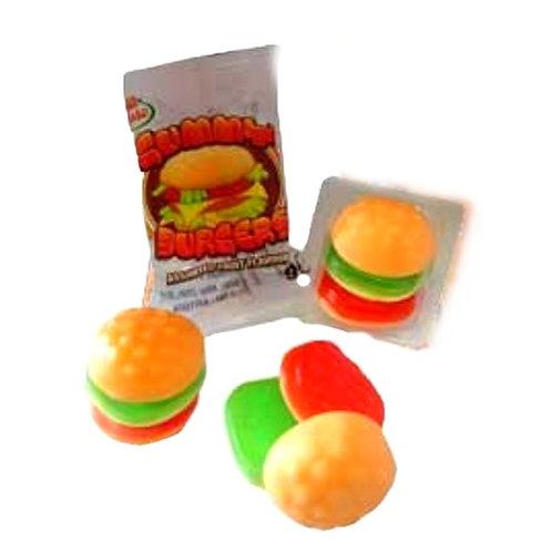 Gummy Candy Burger